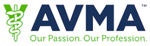 AVMA logo. Our Passion. Our Profession